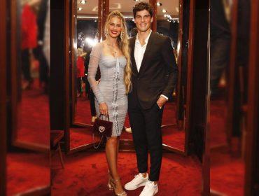 Será o fim do relacionamento de Yasmin Brunet e Evandro Soldati ou só uma crise? Glamurama explica