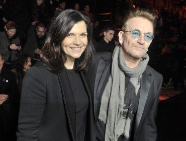 Bono envia caixas de champagne e de cerveja Guinness para elenco de musical da Broadway
