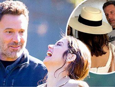Ben Affleck curtiu fim de semana em Cuba com nova Bond girl e em clima caliente. Vem saber!
