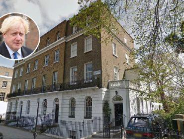 Em meio ao caos causado pelo novo coronavírus, Boris Johnson vende casa por mais de R$ 22 mi