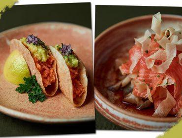 Restaurante SU traz sugestões com o melhor da culinária asiática no Pátio Higienópolis
