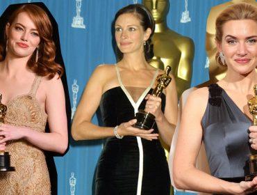 Quer saber onde algumas celebs guardam suas estatuetas do Oscar, Globo de Ouro e outros prêmios? A gente conta…