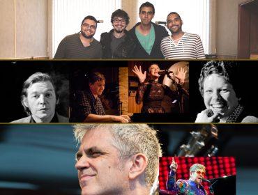 Março começa com tributos e programação para a família no Blue Note São Paulo