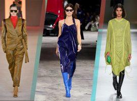 Modelos brasileiras dominam as passarelas dos desfiles de Nova York, Londres, Milão e Paris