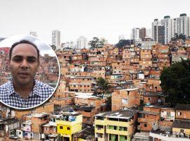 Paraisópolis se mobiliza para amenizar os efeitos do coronavírus e iniciativa será replicada em comunidades de todo o Brasil