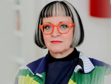 Philippa Perry desembarca no Brasil para talk sobre saúde da mente no Shopping Cidade Jardim