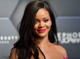 Rihanna lança música na calada da noite e pega os fãs de surpresa após anos sem novidades