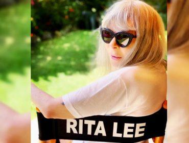 Crianças e adultos, atenção! Rita Lee anuncia 'live' para contar histórias do livro 'Dr. Alex'… Quando?