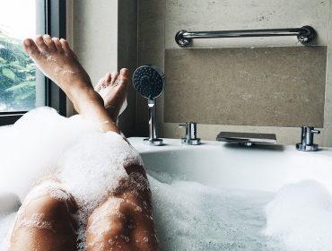 Você não precisa sempre fazer as mesmas coisas: saiba como transformar sua casa em um verdadeiro spa