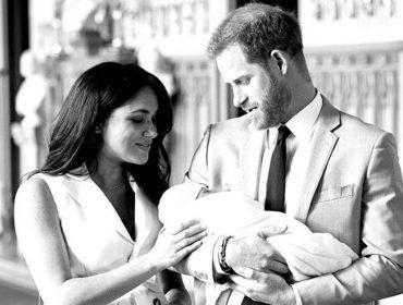 Archie, filho de MeghanMarklee do príncipe Harry, não terá mais festinhas para comemorar seu primeiro ano