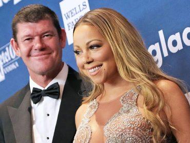 James Packer, ex-noivo de Mariah Carey, é investigado por ligação com o crime organizado chinês