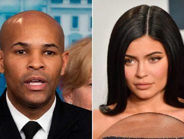 Kylie Jenner é essencial para os Estados Unidos vencerem a disseminação do coronavírus, afirma médico americano. Aos detalhes!