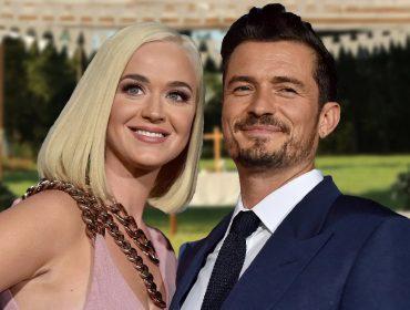 Grávidos, Katy Perry e Orlando Bloom planejam se casar em junho. E no Japão! Aos detalhes…