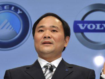 Li Shufu, bilionário chinês, entra na corrida pela exploração do espaço. Vem saber!