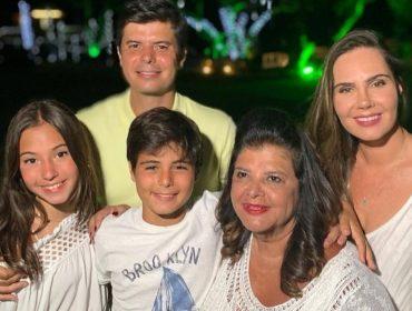 Frederico Trajano, CEO do Magazine Luiza, ganha parabéns especial da mãe Luiza Helena Trajano