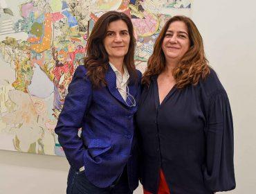Galeria Fortes D´Aloia & Gabriel abre exposição de Lucia Laguna