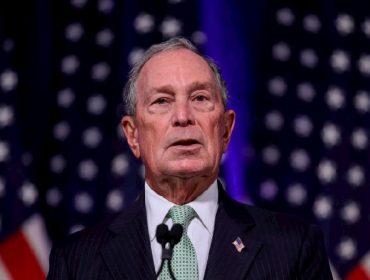 Michael Bloomberg doa mais de R$ 200 milhões para combater o novo coronavírus na África