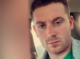 Americano de 23 anos que mentiu sobre estar com Covid-19 vai parar atrás das grades