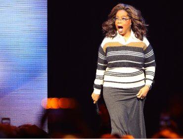 Oprah Winfrey usa Twitter para desmentir o boato de que foi presa. Cuidado com a fake news!