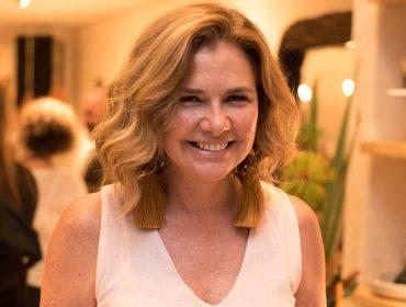 Paula Ferber arma agito nos Jardins para celebrar novidades da sua marca