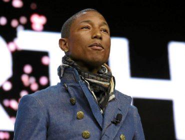 Pharrell Williams é criticado por pedir que seguidores doem dinheiro para hospitais dos EUA