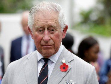 Após Charles ser diagnosticado com Covid-19, plano para o funeral do príncipe passa a ser revisado