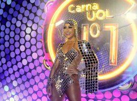 Vem ver a turma de celebs que se despediu do Carnaval carioca no Camarote CarnaUOL N1