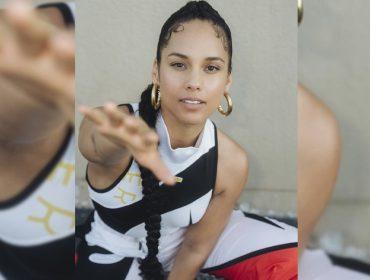 Alicia Keys divulga o número de seu telefone no Twitter para ficar mais próxima de seus fãs durante quarentena