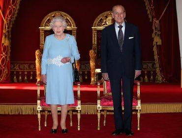 Com surto de coronavírus em todo o mundo, médicos britânicos estão preocupados com a Família Real