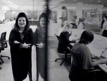 Ativa, empática e corajosa, Luiza Helena Trajano fez do Magalu uma empresa à sua imagem e semelhança… e abriu o jogo com a PODER