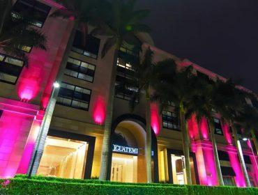Iguatemi São Paulo inaugura o Lounge 365, espaço exclusivo para as clientes do e-commerce. Saiba tudo!