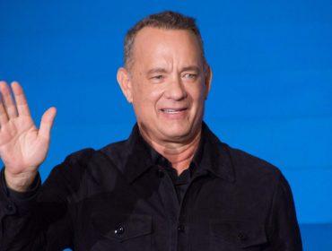 """Irmã de Tom Hanks, que contraiu Covid-19, afirma que o pior já passou: """"Ele está bem"""""""