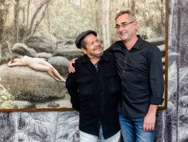 Cássio Vasconcellos abre individual na Galeria Nara Roesler no Rio de Janeiro