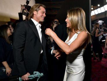 Jennifer Aniston e Brad Pitt estão cumprindo quarentena juntinhos? Aos fatos!