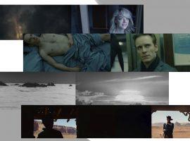 Cineasta reúne o primeiro e o último frame de filmes famosos. Espia o resultado!