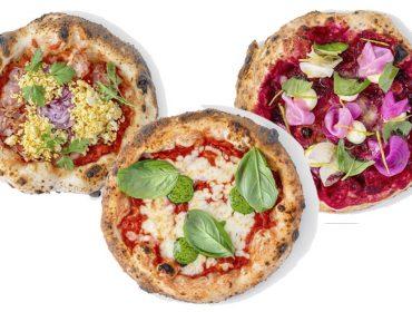 evv.ita, versão express do Evvai, faz sucesso com delivery de pizzas, focaccias, massas e carnes assadas no forno à lenha