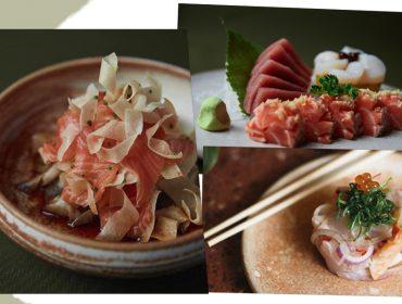 Restaurante SU, culinária japonesa delícia no Pátio Higienópolis, agora tem delivery!