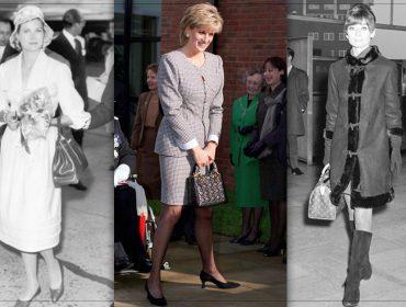 De Jane Birkin à princesa Diana, as 'it bags' que foram inspiradas em celebridades
