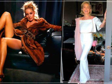 Acredite, Sharon Stone enfrentou sérios problemas de autoaceitação no auge da carreira. Aos detalhes!