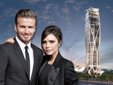 David Beckham comemora aniversário comprando apê de R$ 125 milhões em Miami. Vem fazer um tour!