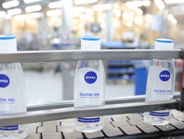 Combate ao coronavírus: Nivea Brasil vai doar 110 toneladas de álcool em gel