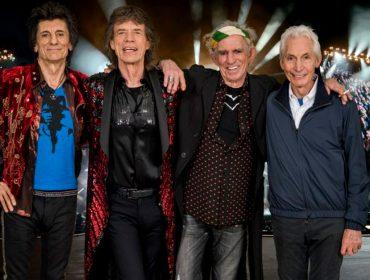 Rolling Stones lançam nova música durante isolamento e ela tem tudo a ver com a atual situação mundial