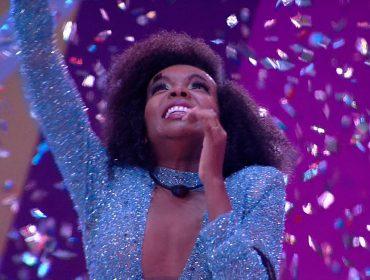 Regina Casé, Anitta, Iza… confira as melhores comemorações em torno da vitória emocionante de Thelminha no BBB 20