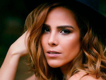 """Wanessa Camargo prepara live solidária e fala sobre mudanças do isolamento: """"Menos maquiagem, menos photoshop, mais vida real"""""""
