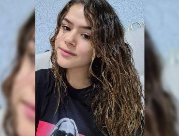 """Maísa Silva segue firme na transição capilar e escreve carta pedindo desculpas a seu cabelo: """"Te aceito de volta"""""""