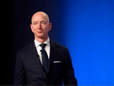 Alta demanda de compras online fez fortuna de Jeff Bezos aumentar US$ 1,5 bi só nessa segunda