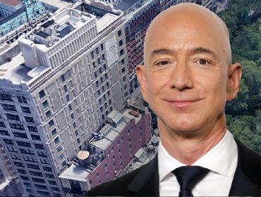 Mais rico a cada dia, Jeff Bezos paga quase R$ 85 mi por cobertura triplex de prédio onde já é dono de quatro andares