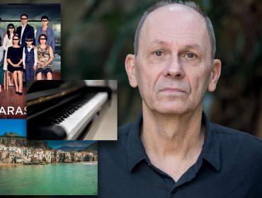 PODER mostra a versatilidade e simplicidade do músico, professor e ensaísta José Miguel Wisnik