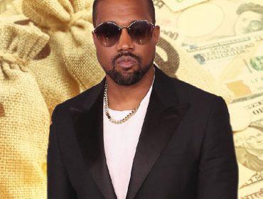 Kanye West, que já esteve falido, entra para o grupo dos bilionários, ao lado de Oprah Winfrey e da cunhada Kylie Jenner