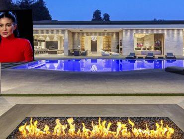 Aos 22 anos, Kylie Jenner compra sua 5ª mansão na Califórnia: um château de quase R$ 200 mi!